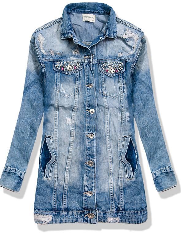 Jeans bunda 0810